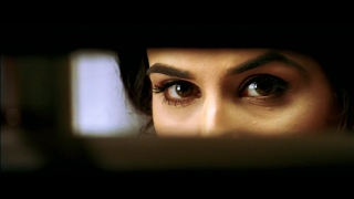 Soona Man Ka Aangan Full Song HD - Parineeta (Saif Ali Khan and Vidya Balan) with Lyrics Caption