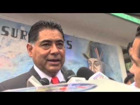 Fuerzas de seguridad controlan Morelia: FESTEJOS PATRIOS