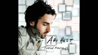 Watch Ari Hest One Two video
