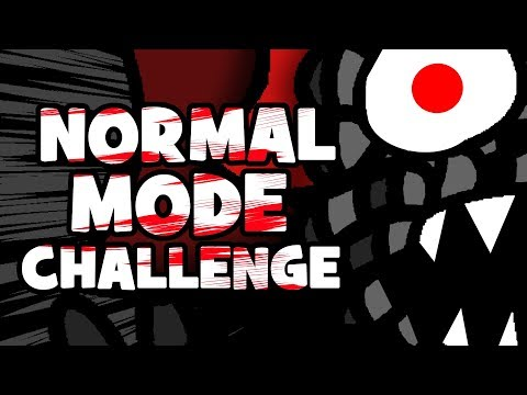Minecraft Fnaf: Normal Mode Challenge (Minecraft Roleplay)
