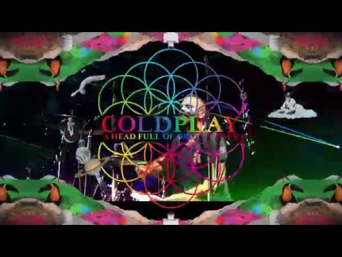 Coldplay - Live at Levi's Stadium on 9.3.16