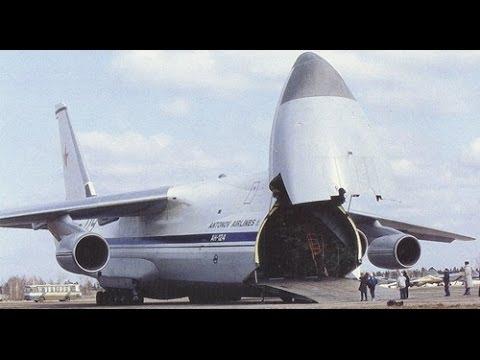 gta san andreas avión de carga fail (GAR SR) carros