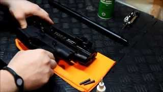 HonorCore Tech Video:Lubing Your R Series Marker