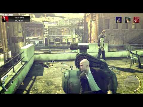 Hitman Absolution -