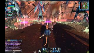 Star Trek Online - Kobali Explorer Accolades