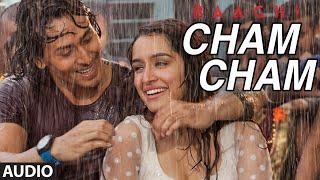 Cham Cham Full Song | BAAGHI | Tiger Shroff, Shraddha Kapoor | Meet Bros, Monali Thakur | T-Series