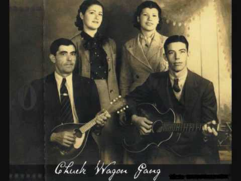 Chuck Wagon Gang - Chuck Wagon Gang - Holding To His Hand Of Love.wmv