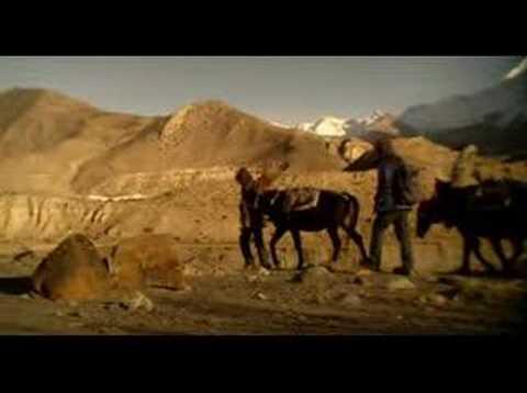 Nepali Movie Trailor - KagBeni