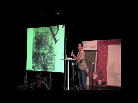 Intervención de Noelia Oliver · Experta en comercio de Wikiideas thumbnail