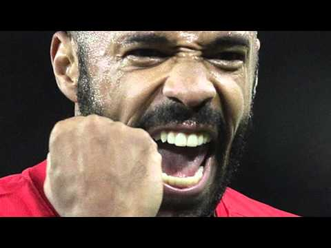 Three reasons why Thierry Henry is the Premier League's greatest player