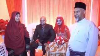 Majlis Perkahwinan Noor Sabariah & Muhammad Azizan