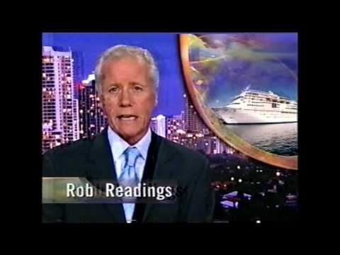 Nine Gold Coast News Opener (15.09.2005)