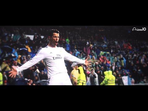 Cristiano Ronaldo | Phenomenal Show | 2014 | 1080p