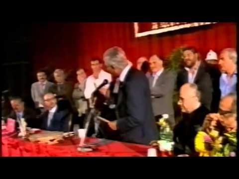 Video per il decennale di Pulcinellamente