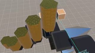 Metaverse Construction Kit VR Review & Gameplay on the Oculus Rift - Free to Play