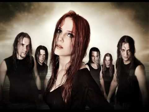 ♪ EPICA - Martyr of the Free Word ♫ (snippet from Design Your Universe)