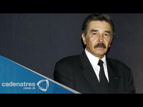 Cómo se enteró Jorge Ortiz de Pinedo que tenía cáncer de pulmón? 23 septiembre 2014 En exclusiva para En compañía de...Jorge Ortiz de Pinedo comparte cómo fue que se enteró que...