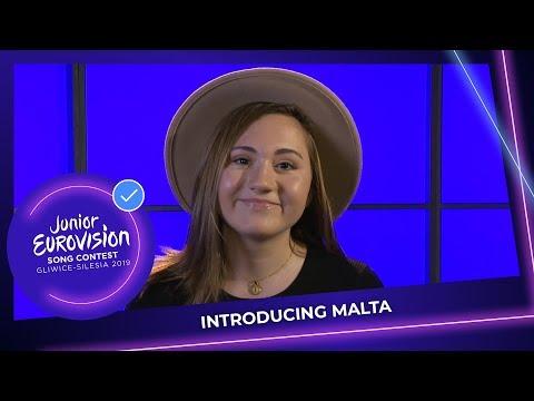 Introducing Eliana Gomez Blanco from Malta!
