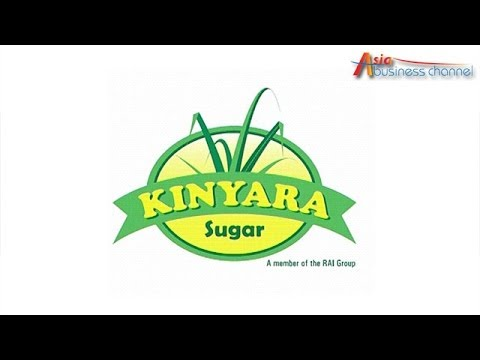 Asia Business Channel - Uganda 2 (Kinyara Sugar)