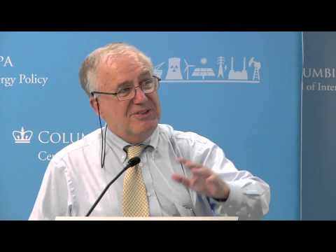 CGEP:  Paul Joskow, From Shortages to Abundance: Natural Gas, Past, Present and Future