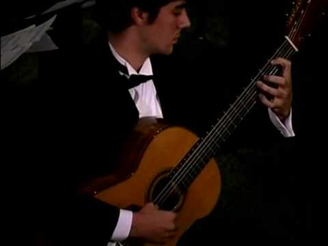 Jorge Morel - Danza In E Minor