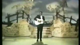 Watch Charley Pride All I Have To Offer You Is Me video