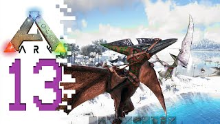 ARK: Survival Evolved - EP13 - The Slaughter