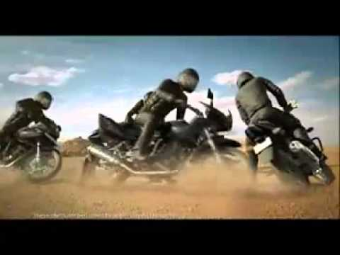 Pulsar 220 Commercial- New Hamara Bajaj video