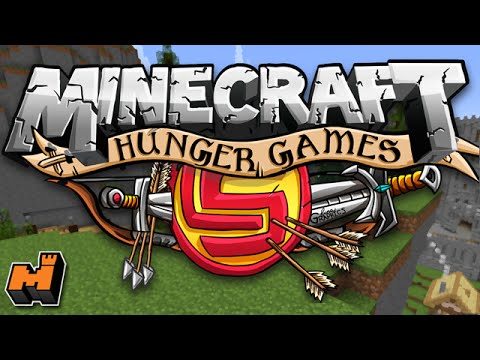 Minecraft: Hunger Games Survival W  Captainsparklez - Time Out! video