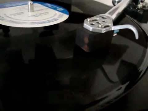 how to fix a scratch on vinyl records