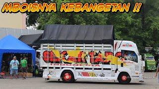 Download Lagu TRUCK MBOIS !! Rombongan Sekartaro Chilli Juragan Lombok Kediri Gratis STAFABAND