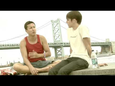 Nick Deroose (I'm From Singapore) - True Gay Stories