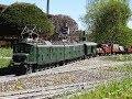 Modellbahnfreunde Glattfelden - SBB Ae 8/14