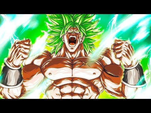 DELETED CONTENT  For Dragon Ball Super Broly Movie Revealed