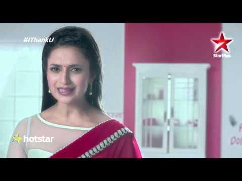 Valentine's Day on STAR Plus: Raman says #IThankU Ishita!