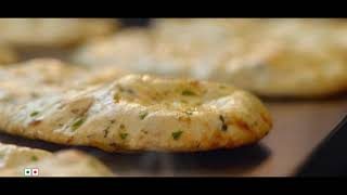 What's Your Spice Fest | Green Chili Naan