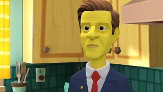 Steamed Hams but it's remade in Plotagon