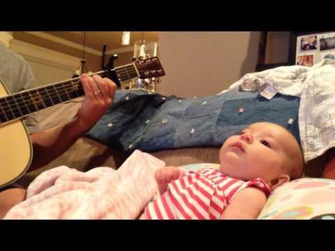 Baby Lucy's Song (to the tune of Adam Sandler's Forgetful Lucy)
