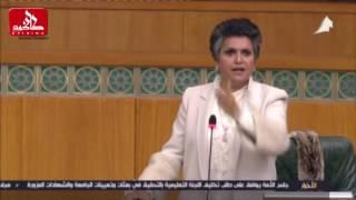 فيديو: صفاء الهاشم للنائب محمد المطير: كلامك غير مقبول و مرفوض