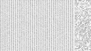 Hexadecimal Editor from Windows Vista