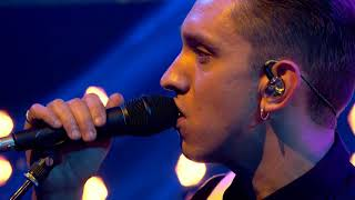 The xx - On Hold (Mercury Prize Performance)