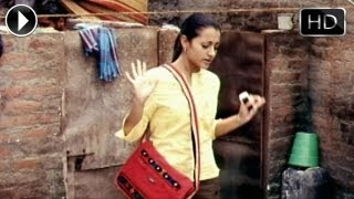 Aaru Movie | Trisha First Express Of Love To Surya
