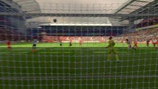 Sadio Mane Goal
