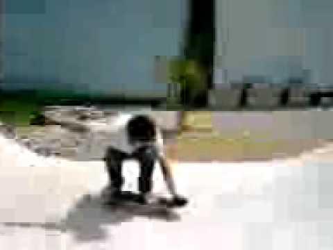 サーフスケーターへの道 35歳 ランプ編4 Music Videos