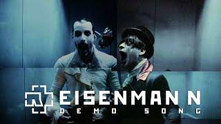 Download Lagu Rammstein - Eisenmann [DEMO] Gratis STAFABAND