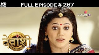 Devanshi - 13th July 2017 - देवांशी - Full Episode