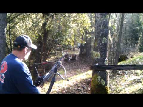 jaguar crossbow 35 yards