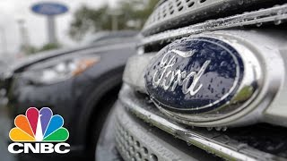 Ford Cancels Plans For $1.6B Plant In Mexico, Investing In Michigan Instead | CNBC