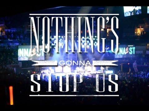 Sidewalk Prophets - Nothings Gonna Stop Us