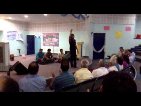 Vicky Badshah live in IIU Una 2